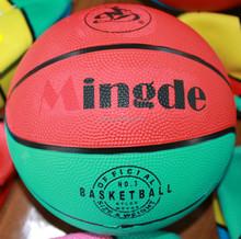 Alibaba china most popular custom size 7 basketball in bulk