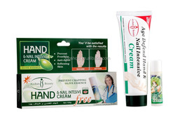 High quality Aichun Beauty Hand And Foot Whitening Cream