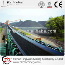 2013 china well-known heavy duty/large capacity mining belt transporter