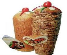 Chicken Doner Kebab HALAL