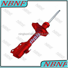 Good quality for Adjustable gas filled for KYB 333258 TOYOTA ECHO shock absorber 48510-59145/48510-59705/485100D010