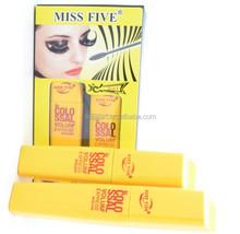 Miss Five cosmetics unique mascara /eyeliner set