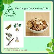 China manufacture supply High purity Licorice Root Extract Powder