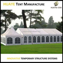 Best selling beautiful china wedding tent outdoor party tent with roof liner for decoration big marquee tent for events