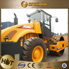 XCMG used road roller for sale XD122 double steel wheel vibratory roller