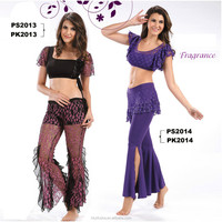 Hot! Stelisy Hot sale Short sleeve Yoga Sport Wear set Teens yoga wear