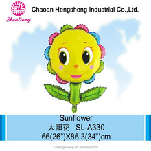 Eco-friendly customize gift advertising fly balloons