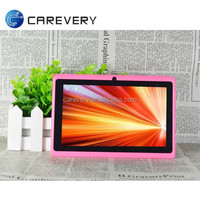 """Cheapest 7 inch Q88 tablet with wifi double camera, cheap android 4.4 tablet 7"""" android in me"""