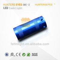 Cree led waterproof diving torch rechargable