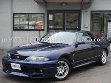 1996 Used Cars Nissan SKYLINE GT-R 2523