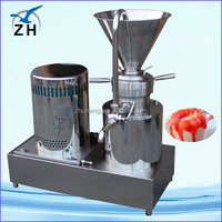 bone grinder and colloid mill stainless steel pharmaceutical colloid mill series