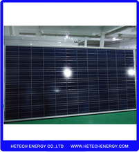 Hot sale poly 315w solar panel photovoltaic from china supplier