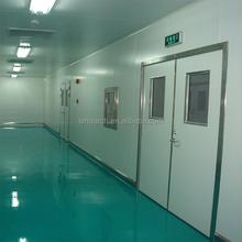 Epoxy floor for pharmaceutical industry
