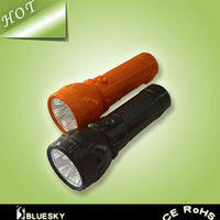 Emergency Dynamo led Flashlight /Dynamo flashlight torch/Dynamo flashlight