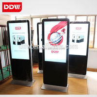 42,46,47,55,,65,70 Inch Floor Standing Hd Media Player For Advertisments Display DDW-AD4601SN