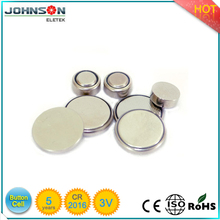 cr2016 battery holder Hotsale lithium button cells