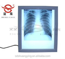 CE ISO ultra-slim medical x-ray film viewer