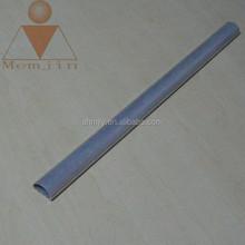 aluminum alloy decorative curtain metal rod from shanghai factory