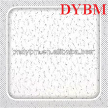Mineral Fiber Ceiling Board With True Sand Surface