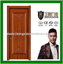 High quality melamine doors