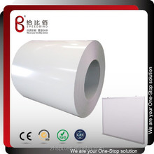 Satisfied color coated white steel for Writing Board