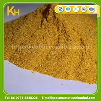 Price kg corn gluten feed and corn gluten meal in china