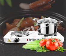 Europe model 2000w electric hot plate from CNZIDEL with CE,GS,ROHS,ERP