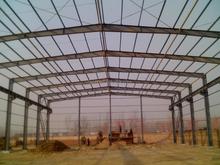 ready made houses prefabricated steel roof frame light steel frame