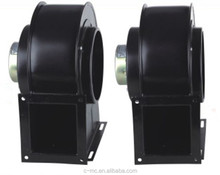 single phase medium pressure fan blower snail,sirocco centrifugal fan