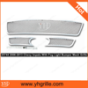 Supply auto parts 2006-2013 Chevy Impala With Fog Light Bumper Mesh Grille