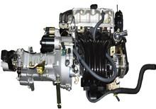 Suzuki Technology,1.0L gasoline engine