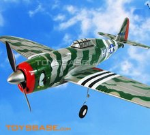 Model toy planes P-47