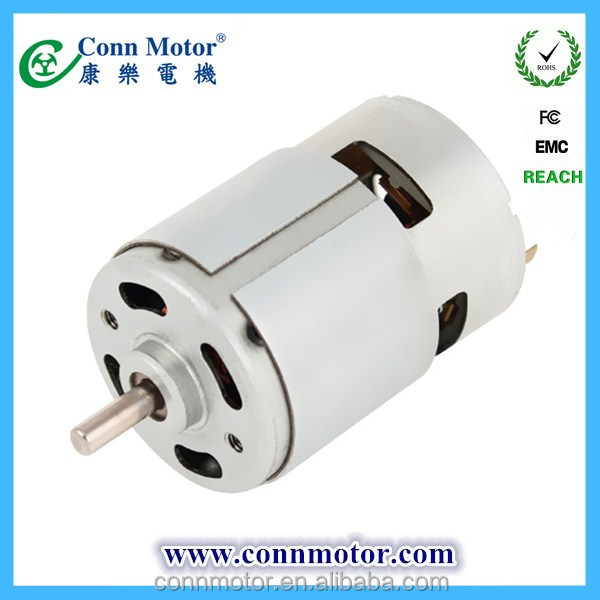 Made in Ningbo China best quality dc motor for electric tools