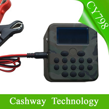 50w bird caller hunting equipment with power-off memory timer