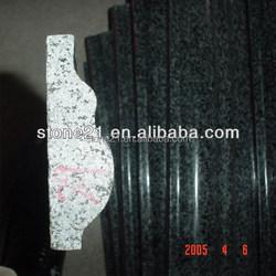 Black Granite Border Liner