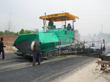 New Cheap High Performance Road Used XCMG 4.5.m RP451L Asphalt Concrete Paver