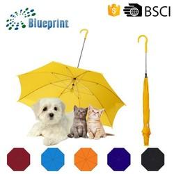 Pet Yellow Dog Design Umbrella Buy Wholesale From China