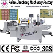 2014 hot sale die cut machine paper