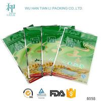 new design factory price biodegradable security seal baby powder packaging