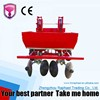 china professional supplier two ridge two rows potato planter