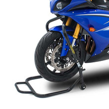 Motorcycle front stand, Motorcycle front wheel stand, Motorcycle headlift stand
