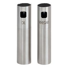 stainless steel vinegar/oil sprinkler
