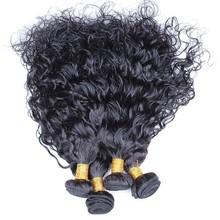 100% unprocessed virgin indian hair long lasting 100% human raw virgin indian hair weft