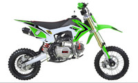 2015 Green color 125cc 140cc 150cc 160cc dirtbike pit bike off road motorcycle china manufacture oem