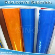 3m super grado de intensidad reflexiva cinta/auto-adhesivo de vinilo reflectante hojas
