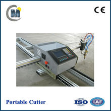 Portable cutting machine for industry