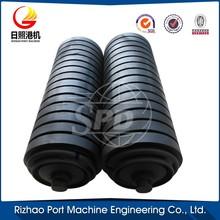 conveyor trough impact trough roller