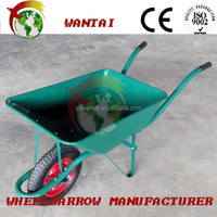 Heavy duty wheelbarrow WB2500 names of machines and uses buy tools in bulk electric garden cart