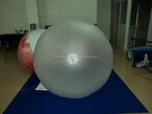 Giant Inflatable TRANSPARENT Balloon Inflatable advertising cold air big balloon