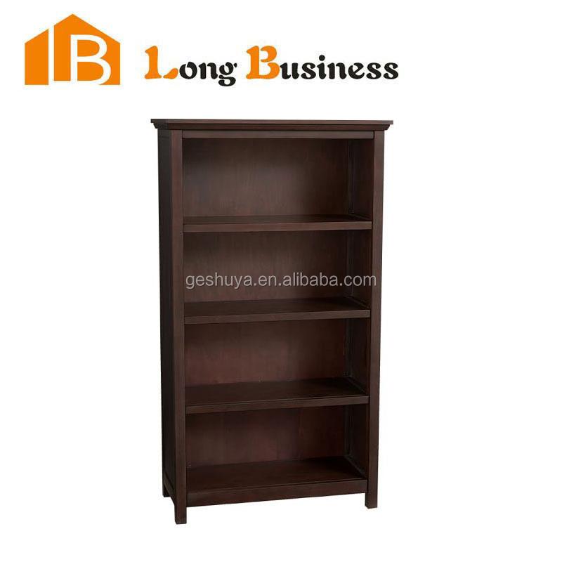 Boekenkast boekenkast perspectief afbeeldingen : Lb-vw5074 vier lagen supermarkt hoek boekenkast houten huis te ...